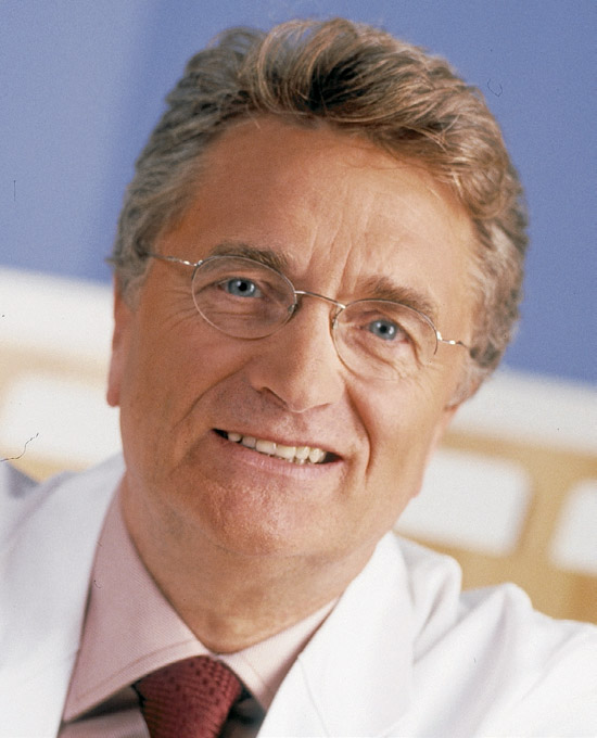 Claus Claussen