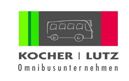 Kocher Lutz Omnibusunternehmen